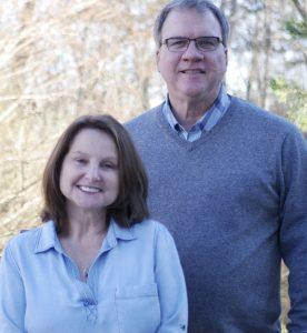 Cindy & Jeff Coppage
