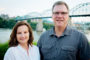 Jeff & Cindy Coppage